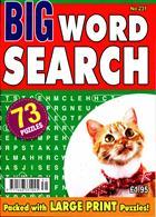Big Wordsearch Magazine Issue NO 231