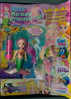 Little Princess Activity Fun Magazine Issue NO 125