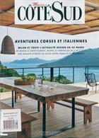 Maisons Cote Sud Magazine Issue NO 179