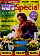 Peoples Friend Special Magazine Issue NO 180
