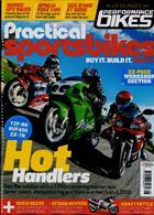 Practical Sportsbikes Magazine Issue OCT 19