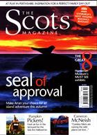 Scots Magazine Issue OCT 19