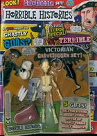 Horrible Histories Magazine Issue NO 76
