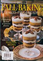 Victoria Magazine Issue FALL BAKIN