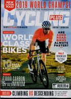 Cycling Plus Magazine Issue OCT 19