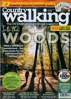 Country Walking Magazine Issue OCT 19