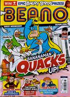 Beano Magazine Issue 14/09/2019