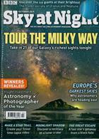 Bbc Sky At Night Magazine Issue OCT 19