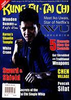 Kung Fu Tai Chi Magazine Issue FALL