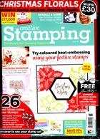 Creative Stamping Magazine Issue NO 76