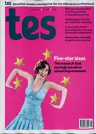 Times Educational Supplement Magazine Issue 31