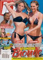 Io Spio Magazine Issue 15