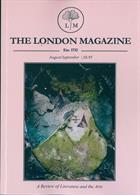 The London Magazine Issue 63