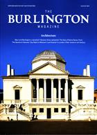 The Burlington Magazine Issue 08