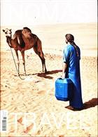 Nomas Magazine Issue #11 - Travel