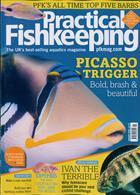 Practical Fishkeeping Magazine Issue JAN 20