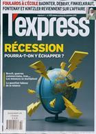 L Express Magazine Issue NO 3559