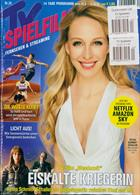 Tv Spielfilm Magazine Issue NO 20