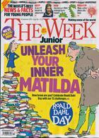 The Week Junior Magazine Issue NO 196