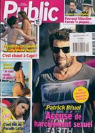 Public French Magazine Issue NO 844