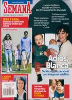 Semana Magazine Issue NO 4154
