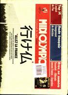 Midi Olympique Magazine Issue NO 5512