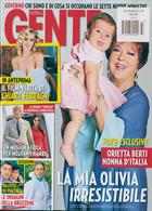 Gente Magazine Issue NO 37