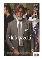 Plaza Uomo Magazine Issue NO 14