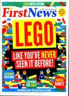 First News Magazine Issue 13/09/2019