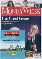 Money Week Magazine Issue NO 964