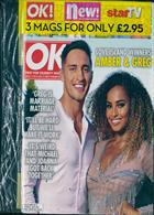 Ok Bumper Pack Magazine Issue NO 1198