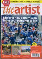 Artist Magazine Issue DEC 19