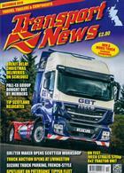 Transport News Magazine Issue DEC 19