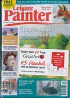 Leisure Painter Magazine Issue DEC 19