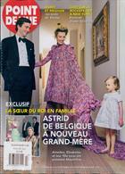 Point De Vue Magazine Issue NO 3713