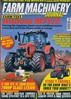 Farm Machinery Journal Magazine Issue OCT 19