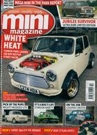 Mini Magazine Issue OCT 19
