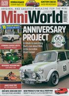 Mini World Magazine Issue OCT 19