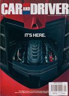Car & Driver (Usa)  Magazine Issue SEP 19
