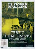 Le Figaro Magazine Issue NO 2030