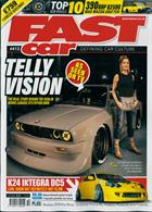 Fast Car Magazine Issue OCT 19