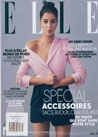 Elle French Weekly Magazine Issue NO 3847