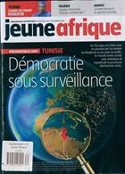 Jeune Afrique Magazine Issue NO 3062