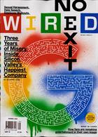 Wired Usa Magazine Issue SEP 19