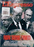 L Espresso Magazine Issue NO 38