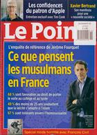 Le Point Magazine Issue NO 2455