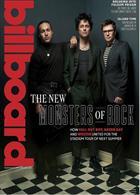 Billboard Magazine Issue NO 21