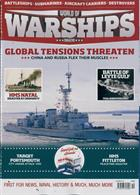 World Of Warships Magazine Issue OCT 19