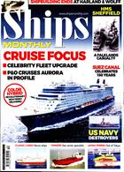 Ships Monthly Magazine Issue OCT 19