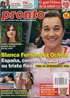Pronto Magazine Issue NO 2471